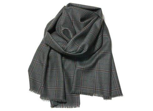 100% cashmere scarf