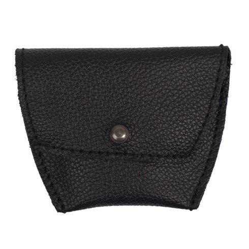 Coin wallet black