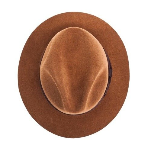 Fedora hat camel