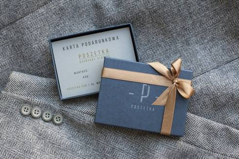 GIFT CARD MTM SUIT