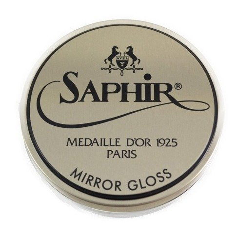 Mirror Gloss 75ml / neutral
