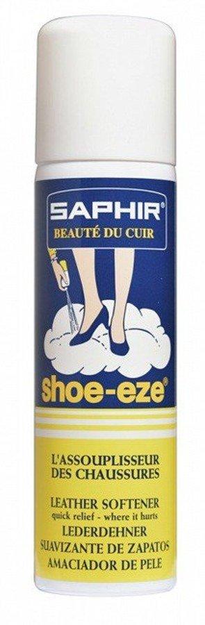 Shoe esize - leather softener