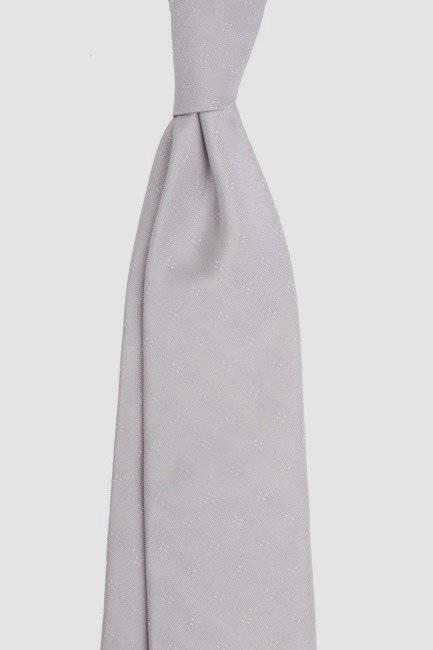Silk jaquard tie