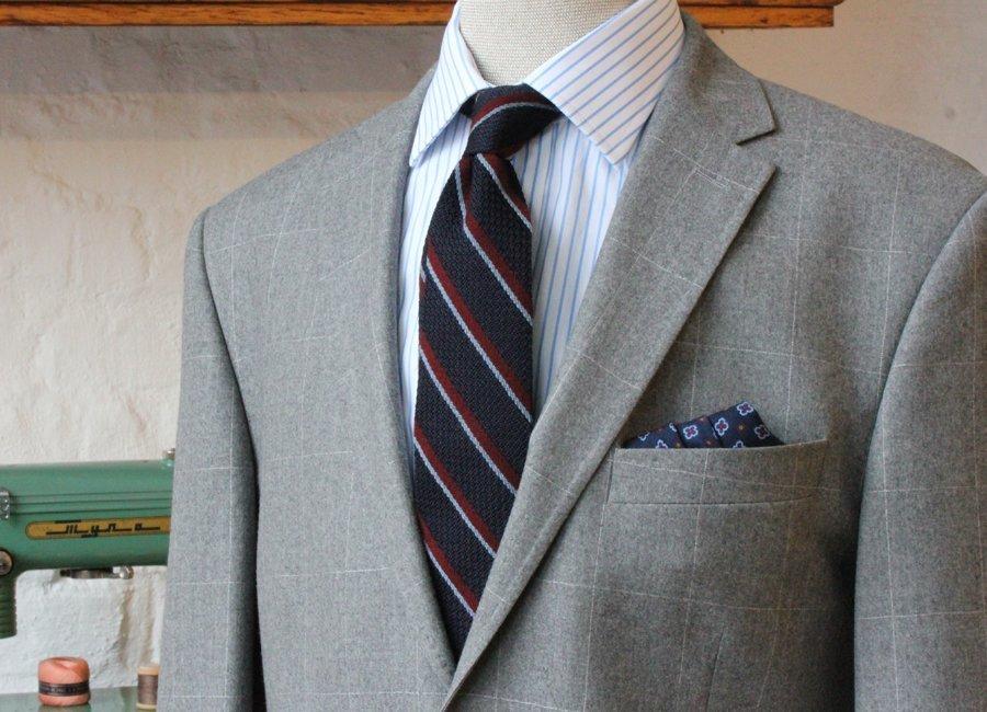 Navy grenadine tie accessories ties grenadine krawaty navy grenadine tie navy grenadine tie ccuart Images