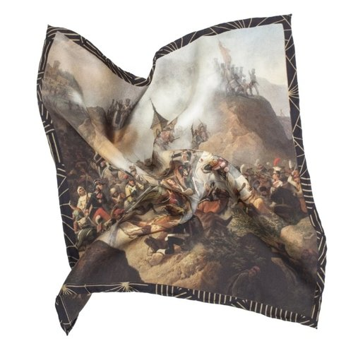 ARTWORKS COLLECTION 'Battle of Sommosiera'
