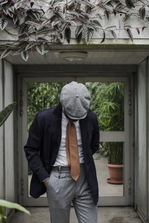 Preorder: urban jacket