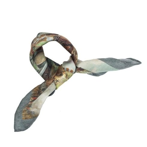 charity 45cm scarf painter Jacek Malczewski