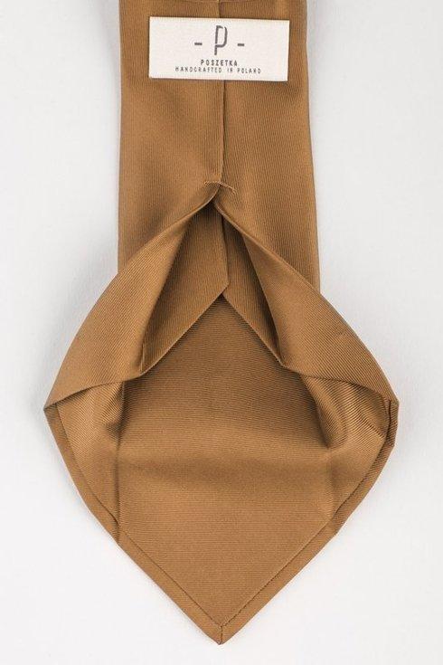 cooper six fold Macclesfield tie