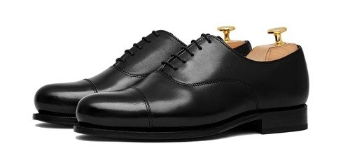 Crownhill The New York - Goodyear Welted