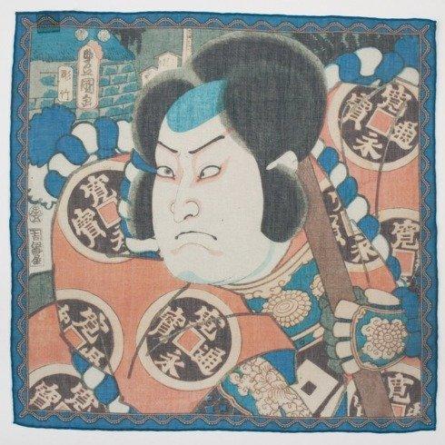 KOLEKCJA JAPOŃSKA Kunisada, Utagawa