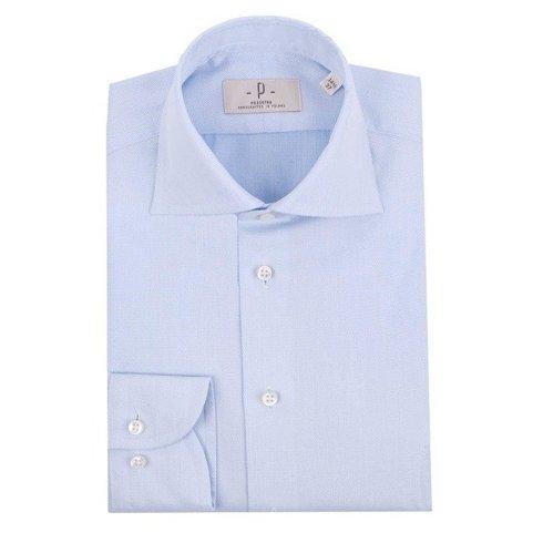 Koszula niebieska