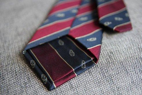 Krawat forumowy But w Butonierce 156x8,5 cm