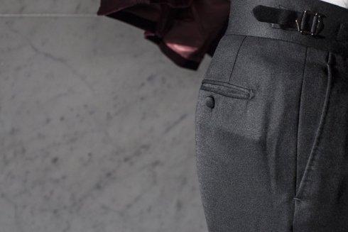 """Spodnie wieczorowe """"Luciano"""""""